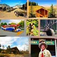 Cody Ponderosa Campground
