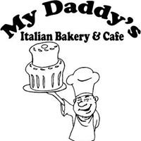 My Daddy's Italian Bakery & Cafe