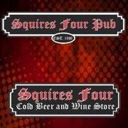 Squires Four Pub