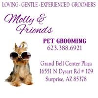 Molly & Friends Pet Grooming