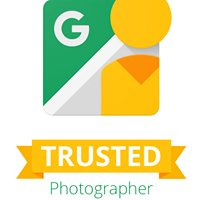 Google Street View Photography by OUTography