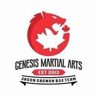 Genesis Martial Arts and Fitness