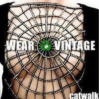CATWALK Designer Vintage