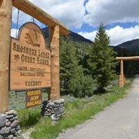 Shoshone Lodge & Guest Ranch