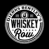 Dierks Whiskey Row - Tempe