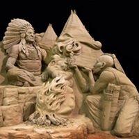 The International Sand Sculptures Exhibition