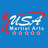 USA Martial Arts Antioch