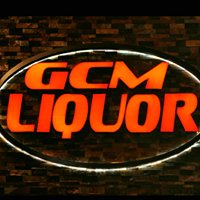 Gcm Liquor