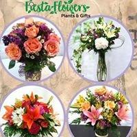 Fiesta Flowers, Plants & Gifts