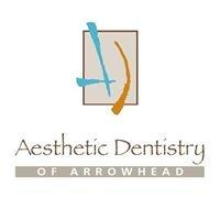 Aesthetic Dentistry of Arrowhead