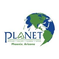 Planet Recycling