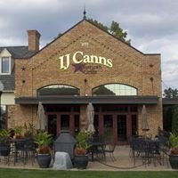 I J Canns American Grille