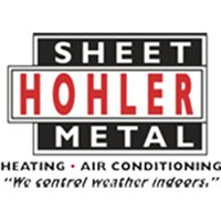 Hohler Furnace and Sheet Metal