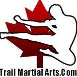 Trail Martial Arts
