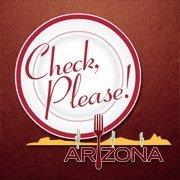 Check, Please Arizona