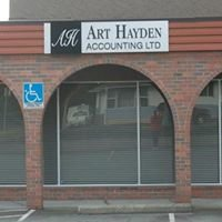 Art Hayden Accounting Limited
