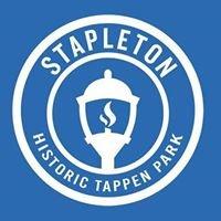Historic Tappen Park