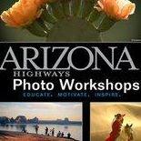 Arizona Highways PhotoScapes Women's Retreats