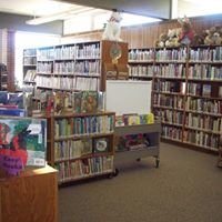 Upton Library