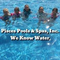 Pisces Pools & Spas, Inc.