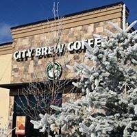 City Brew Coffee-Gillette