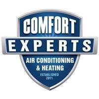 Comfort Experts AC Repair & Heating