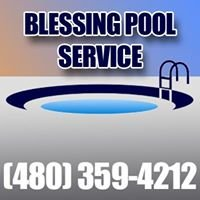 Mesa Arizona Pool Services
