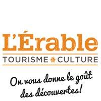 L'Érable Tourisme et Culture
