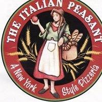 The Italian Peasant *A New York Style Pizzeria*
