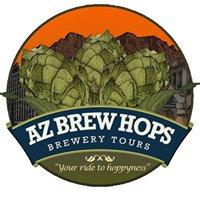 AZ Brew Hops