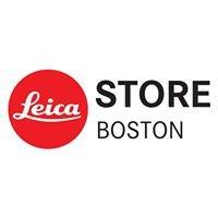 Leica Store Boston