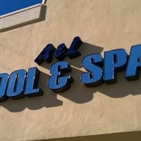 A & L Pool and Spa Inc.