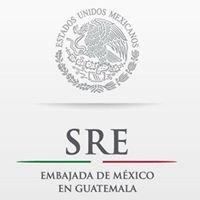 Embajada de México en Guatemala