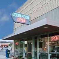 Scott's Main Street Cafe - Clarkdale, AZ