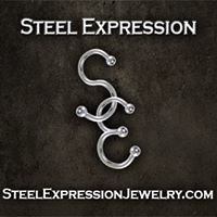 Steel Expression