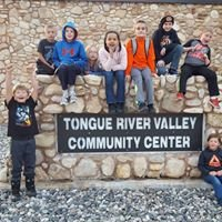 Tongue River Valley Community Center