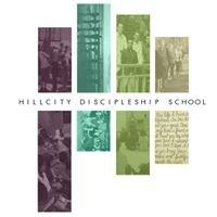 HillCity Discipleship School