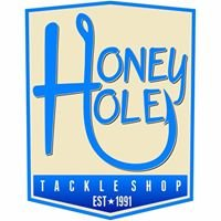 Honey Hole Tackle Shop