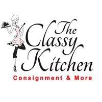 The Classy Kitchen