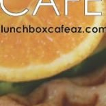 Lunchbox Cafe AZ