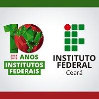 Instituto Federal de Educação, Ciência e Tecnologia do Ceará (IFCE)