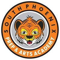 South Phoenix Prep & Arts Academy