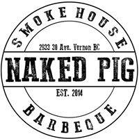 Naked Pig BBQ & Smoke House