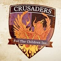 Crusaders For The Children