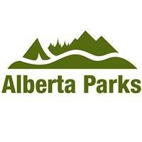 Alberta Parks - Big Hill Springs Provincial Park