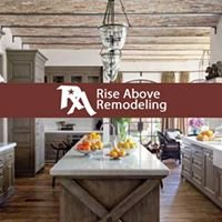 Rise Above Remodeling
