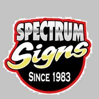 Spectrum Signs and Awnings