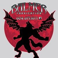 'Balmer Fabrication