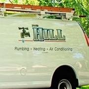 Fred Hill Mechanical Inc.