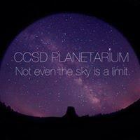 CCSD Planetarium